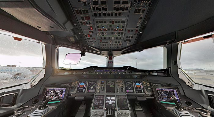 airbus 380 flight deck back jpg