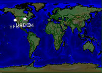 Flight Tracking, International Flight Tracker